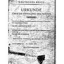 Patent Hydraulischer Stossdaempfer Schliesser fuer Tueren
