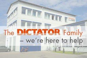 DICTATOR – La familia a su lado: Promoción de los jóvenes y aproximación de los pueblos