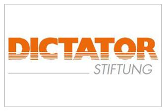 Gründung der DICTATOR Stiftung