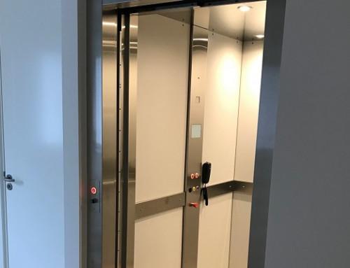 """Homelift o ascensor """"de verdad"""" – esa es la pregunta"""