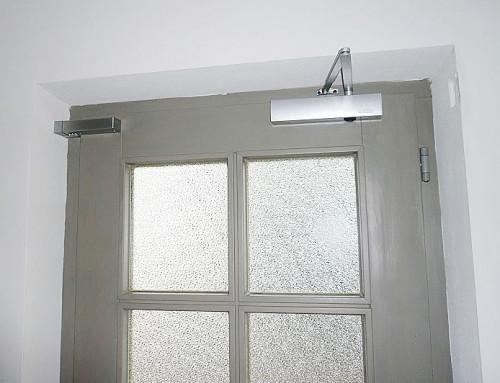 Nuevos modelos de retenedores de puertas para mayores exigencias