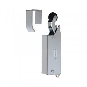 Retenedor R 1400 Para montaje en la cara posterior de la puerta