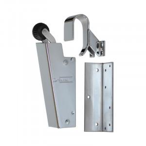 V1600 - con soporte de montaje para puertas correderas